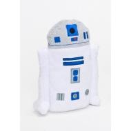 Star Wars - Peluche Beanie R2-D2 18 cm