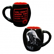 Star Wars - Mug céramique Darth Vader The Dark Side