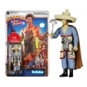 Big Trouble in Little China - Figurine Reaction 10cm Rain