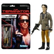 Terminator - Figurine ReAction Terminator 10 cm