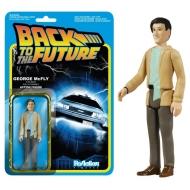 Retour vers le futur - Retour vers le Futur ReAction figurine George McFly 10 cm