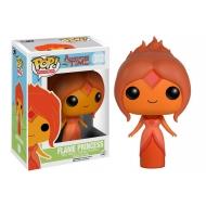 Adventure Time - POP! Flame Princess 10 cm