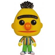 1 rue Sésame - POP! Bert (Flocked) 9 cm