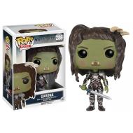Warcraft Le Commencement - Figurine POP! Garona 9 cm