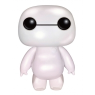 Big Hero 6 - Figurine POP Baymax Variant Oversized 15cm Funko