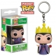 Disney - Figurine Pocket Pop Porte Clé Evil Queen 4cm