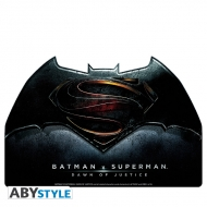 DC COMICS - Tapis de souris - Logo Batman V Superman film - en forme