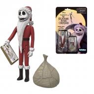 L'Étrange Noël de monsieur Jack - Figurine Reaction Jack Santa