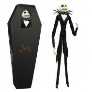 L'Étrange Noël de monsieur Jack - Figurine Jack Unlimited Coffin Version