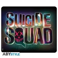 Dc Comics - Tapis de souris - Logo Suicide Squad