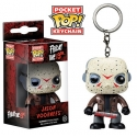 Vendredi 13 - Porte-clé Pocket Pop Jason 4cm
