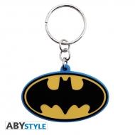 Dc Comics - Porte-clés PVC Batman