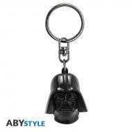 Star Wars - Porte-clés 3D ABS Vador