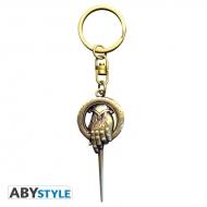 Game Of Thrones - Porte-clés 3D Main du roi