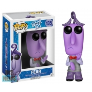 Vice Versa - Figurine Pop Fear 9cm Funko
