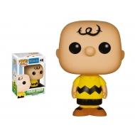 Peanuts - POP! Animation Vinyl figurine Charlie Brown 9 cm
