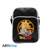Dragon Ball Z - Sac Besace DBZ/ Goku Petit Format