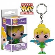 Disney - POP Vinyl Keychain Fee Clochette 4cm !