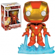 Marvel - Figurine POP! Iron Man