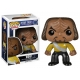 Star Trek Next Gen - Figurine Pop Worf 9cm
