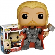 Marvel - Figurine POP! Thor