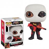 Dc Comics - POP Vinyl 106 Deadshot Masked (Suicide Squad)