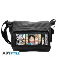 One Piece - Sac Besace Groupe Grand Format