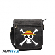 One Piece - Sac Besace Skull