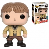 Star Wars - Figurine POP! Luke Skywalker Ceremony Edition Limitée
