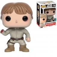Star Wars - Figurine POP! Luke Skywalker Bespin Encounter Edition Limitée