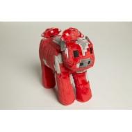 Minecraft - Peluche Mooshroom 23 cm