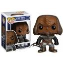 Star Trek Next Gen - Figurine Pop Klingon 9cm