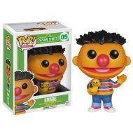 Sesame Street - Figurine Pop Ernie 10cm