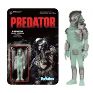 Predator - Figurine ReAction Glow In The Dark 8 cm