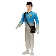 Star Trek - Figurine ReAction Phasing Mister Spock 10 cm