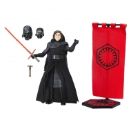 Star Wars Episode VII - Figurine Black Series Kylo Ren 2016 Exclusive 15 cm