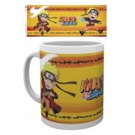 Naruto - Mug Jump