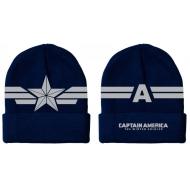 Marvel Comics - Bonnet Captain America Star Wings