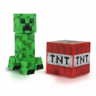 Minecraft - Figurine Creeper 8 cm