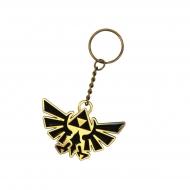 Legend of Zelda, The - The Legend of Zelda porte-clés métal Zelda Bird
