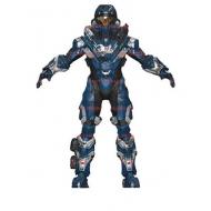 Halo 5 Guardians - Figurine Spartan Helljumper 15 cm