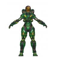 Halo 5 Guardians - Figurine Spartan Hermes 15 cm