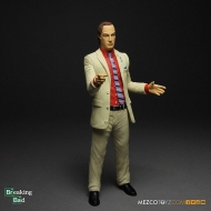 Breaking Bad - Figurine avec diorama Saul Goodman NYCC Exclusive 15 cm