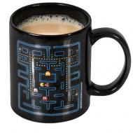 Pac-Man - Mug décor thermique