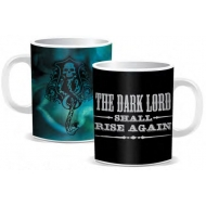 Harry Potter - Mug décor thermique Dark Mark