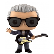 Doctor Who - Figurine POP! 12th Doctor avec Guitare 9 cm