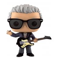 Doctor Who - Figurine POP! 12th Doctor avec Guitare 9 cm
