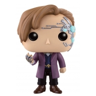 Doctor Who - Figurine POP! 11th Doctor (Mr. Clever) 9 cm