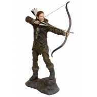 Game of Thrones - Statuette Ygritte 19 cm