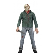Vendredi 13 - Figurine Ultimate Jason 18 cm